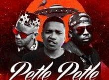 King Deetoy, Kabza De Small & DJ Maphorisa – Petle Petle ft. Mhaw Keys mp3 download free