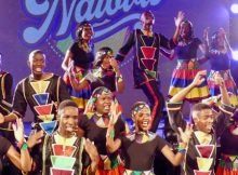 Ndlovu Youth Choir – Jaba Jaba (Get the vaccine) mp3 download free