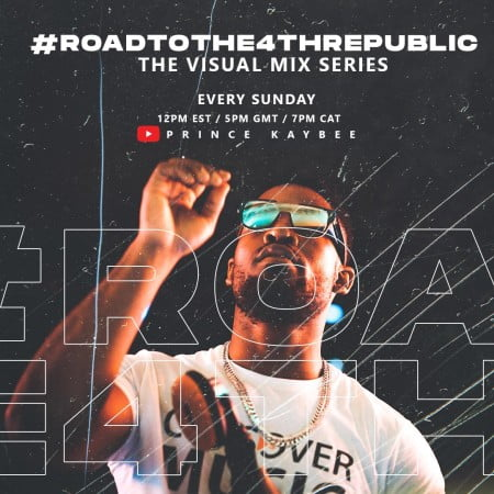 Prince Kaybee – Road To 4Th Republic Mix 4 ft. Lebza TheVillain mp3 download free