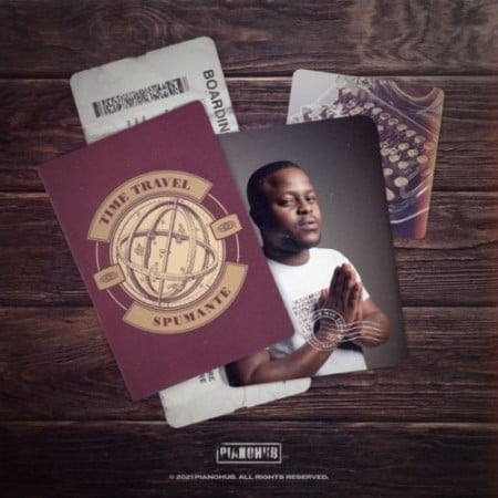 Spumante – I Would Love To ft. Kabza De Small & Mhaw Keys mp3 download free