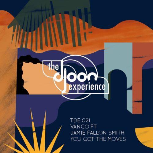 Vanco & Jamie Fallon Smith – You Got the Moves (Caiiro Remix) mp3 download free