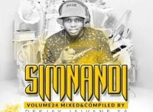 Various Artists - Simnandi Vol 24 Album zip mp3 download 2021 free