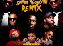 Worst Behaviour – Samba Ngolayini (remix) ft. DJ Tira, DJ Lag, Okmalumkoolkat, Beast, Gento Bareto, Tipcee mp3 download free