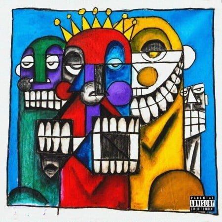 A-Reece – No Man's Land ft. Wordz mp3 download free