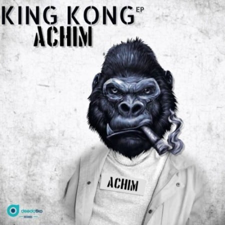 ACHIM – King Kong EP zip mp3 download free 2021 album