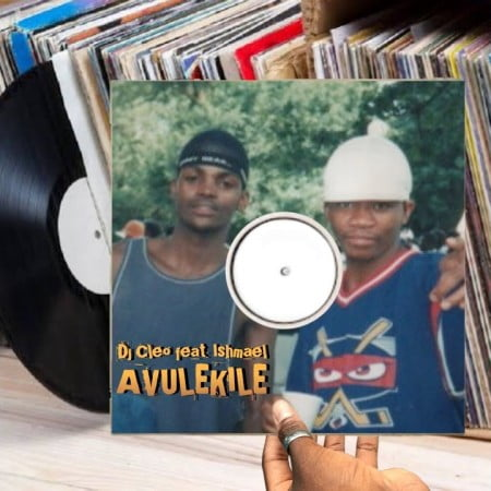 DJ Cleo – Avulekile ft. Ishmael mp3 download free