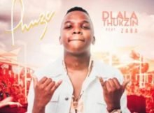 Dlala Thukzin - Phuze ft. Zaba mp3 download free