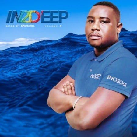 Enosoul – In2deep Vol 6 Album zip mp3 download free 2021