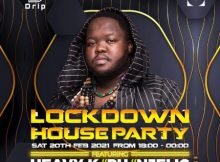 Heavy K – Lockdown House Party mix 2021 mp3 download free