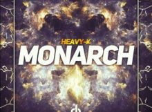 Heavy K - Monarch mp3 download free amapiano