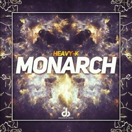 Heavy K - Monarch mp3 download free amapiano