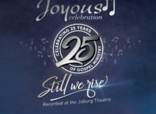 Joyous Celebration – Thank You Lord (Live) mp3 download free
