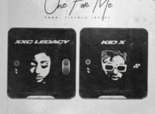 Kid X & XXC Legacy – One For Me mp3 download free