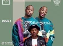 Major League & DJ Stokie – Amapiano Live Balcony Mix B2B (S2 EP9) mp3 download free