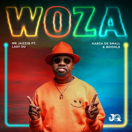 Mr JazziQ – Woza ft. Kabza De Small, Boohle & Lady Du mp3 download free