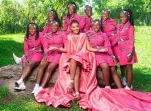 Ndlovu Youth Choir – Wonderful World mp3 download free