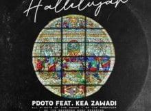 Pdot O – Hallelujah ft. Kea Zawade mp3 download free