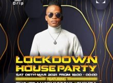 TNS – Lockdown House Party Mix (6 March 2021) mp3 download free