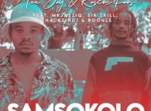 Tee Jay & Rascoe Kaos – Samsokolo ft. Mr JazziQ, Sir Trill, ThackzinDJ & Boohle mp3 download free