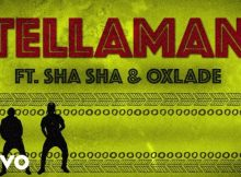 Tellaman – Overdue ft. Sha Sha & Oxlade mp3 download free