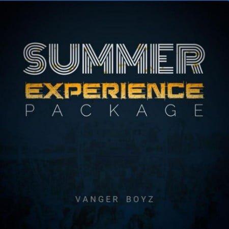 Vanger Boyz - Summer Experience Package EP zip mp3 download free