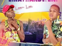 Acilento - Emathandweni ft. Leon Lee & Jay Cash mp3 download free