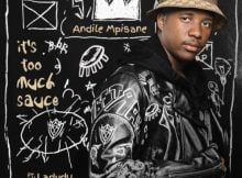 Andile Mpisane – It's Too Much Sauce ft. Lady Du, Reece Madlisa & Zuma mp3 download free