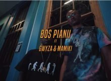 BosPianii - Case Closed (Video) ft. Gwyza & Mamiki mp4 download free