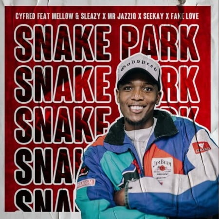 Cyfred - Snake Park ft. Mr JazziQ, Mellow, Sleazy, Seekay & Fake Love mp3 download free