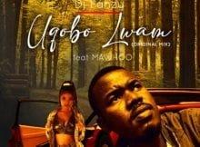 DJ Fanzy - Uqobo Lwami ft. MaWhoo mp3 download free