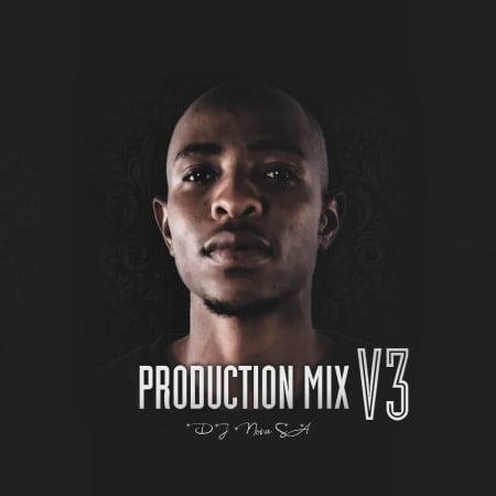 DJ Nova SA - Production Mix V3 mp3 download free