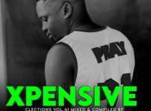 Dj Jaivane – Xpensive Clections Vol 41 Mix (Strictly Simnandi Records) mp3 download free