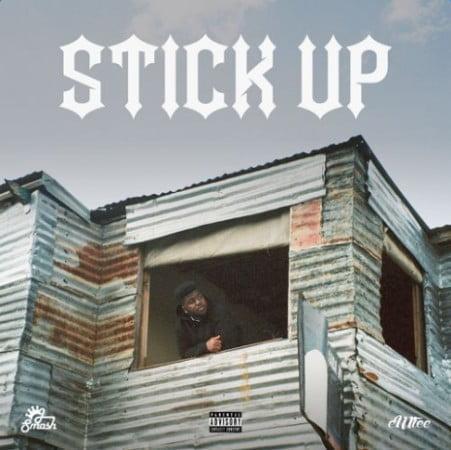 J-Smash – Stick Up ft. Emtee mp3 download free