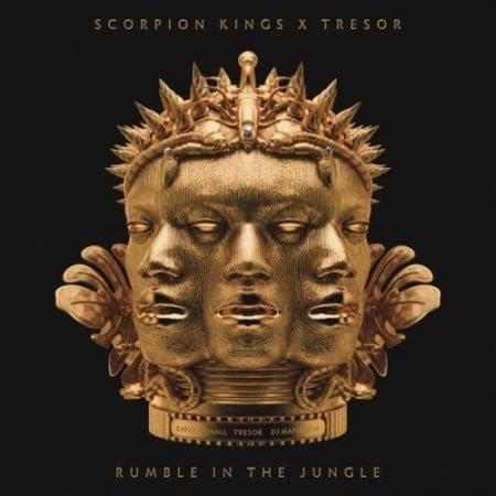 Kabza De Small, DJ Maphorisa & Tresor – Cherie ft. Tyler ICU mp3 download free