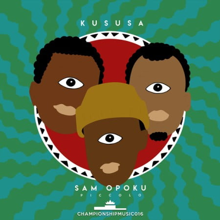 Kususa - Piccolo ft. Sam Opoku mp3 download free