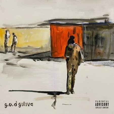 Kwesta - g.o.d Guluva Album zip mp3 download free 2021