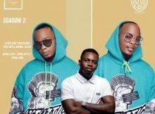 Major League & DJ Jaivane – Amapiano Live Balcony Mix Africa B2B (S2 EP 13) mp3 download free
