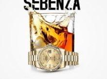 Mgiftoz SA - Sebenza ft. Busta 929 mp3 download free