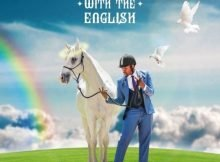 Mr JazziQ - Party With The English Album zip mp3 download free 2021