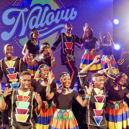 Ndlovu Youth Choir – Indodana mp3 download free