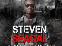 Ntokzin – Steven Seagal ft. Sir Trill mp3 download free