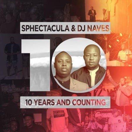 Sphectacula & DJ Naves – Cishe Ngafa ft. Zain SA mp3 download free