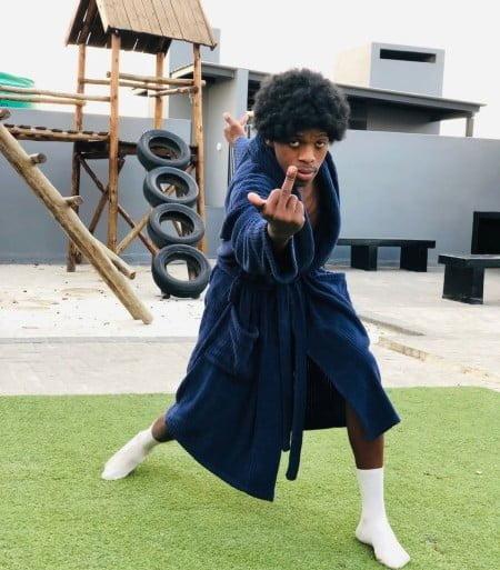 Big Xhosa - NdiyaJola (MP3 & MP4 Video Download) free