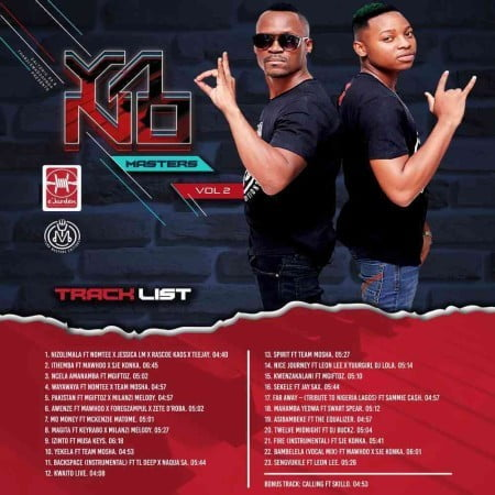 Caltonic SA – Izinto ft. Musa Keys mp3 download free