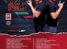 Caltonic SA – Twelve Midnight ft. DJ Buckz mp3 download free