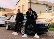 DJ Maphorisa & Kabza De Small – Asi Jabule ft. Sir Trill mp3 download free