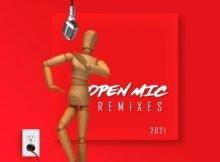 DJ Obza & Bongo Beats - Mang'Dakiwe Remix ft. Makhadzi, Mr Brown & Leon Lee mp3 download free