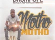 Drum Pope – Motho ft. Mapara A Jazz, Kapa Kapa & Venerate mp3 download free