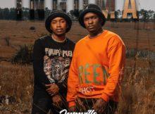 Jamville - Ingoma ft. Nate mp3 download free