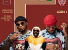 Major League & DJ Maphorisa – Amapiano Live Balcony Mix Africa B2B (S2 EP16) mp3 download free